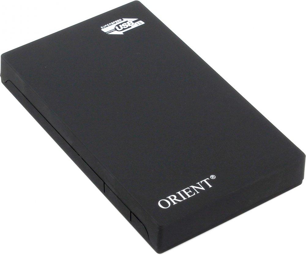 Корпус для жесткого диска Orient 2560U3 (USB3.0)