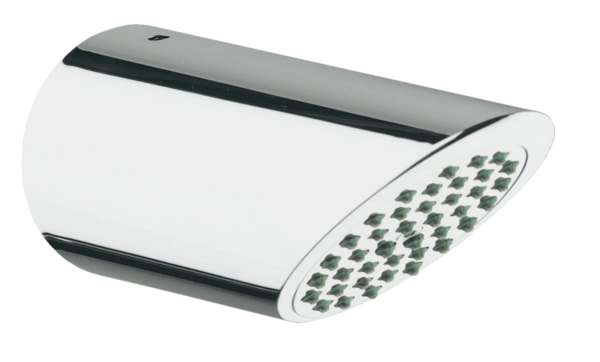Grohe 28308000 Sena, 1 режим, диаметр 75 мм, хром