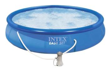 Бассейн надувной Intex Easy Set 56412 INTEX 56412