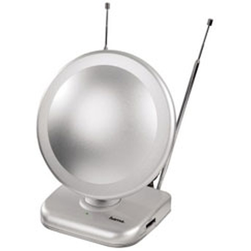 Hama H-44283, silver