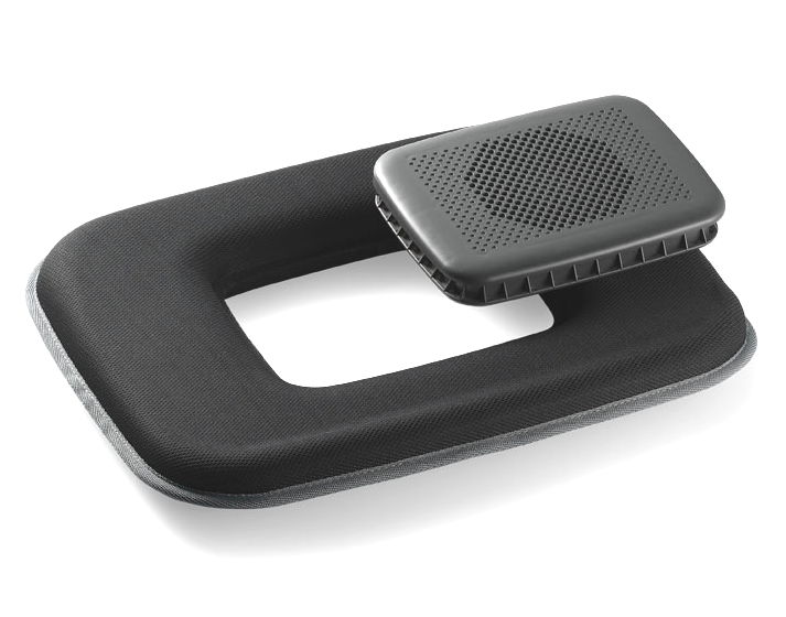 Подставка под ноутбук Cooler Master Comforter Air, Black R9-NBC-CAAK-GP