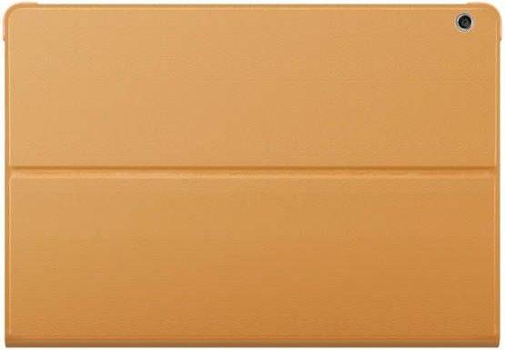 "Чехол-книжка Huawei для MediaPad M3 LITE 10"", brown"