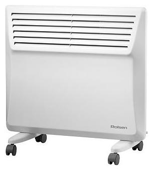 Конвектор Rolsen RCE-1001E White