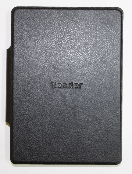 Обложка Pocketbook RBALC-1-BK-RU для Reader Book1, black