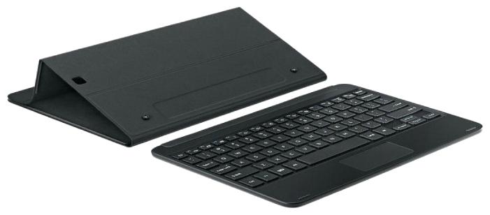 Клавиатура Samsung EJ-FT810RBEGRU Black Bluetooth