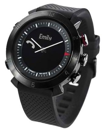 Смарт-часы Cogito Watch 2.0 Metal black