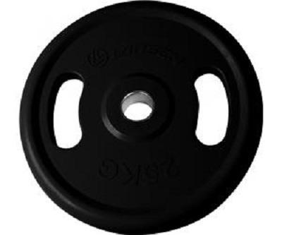 Larsen NT121N, д 31 мм, 25 кг, black