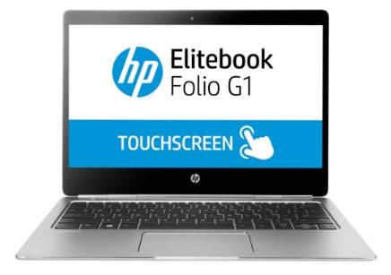 HP EliteBook Folio G1 V1C64EA grey - (Intel Core m5 6Y54 / 1.10 - 2.70 ГГц. Экран 12.5 дюймов, 1920x1080, широкоформатный. ОЗУ 8 Гб DDR4 2133 МГц. Накопители SSD 128 Гб; DVD нет. GPU Intel HD Graphics 515. ОС Win 10 Pro)