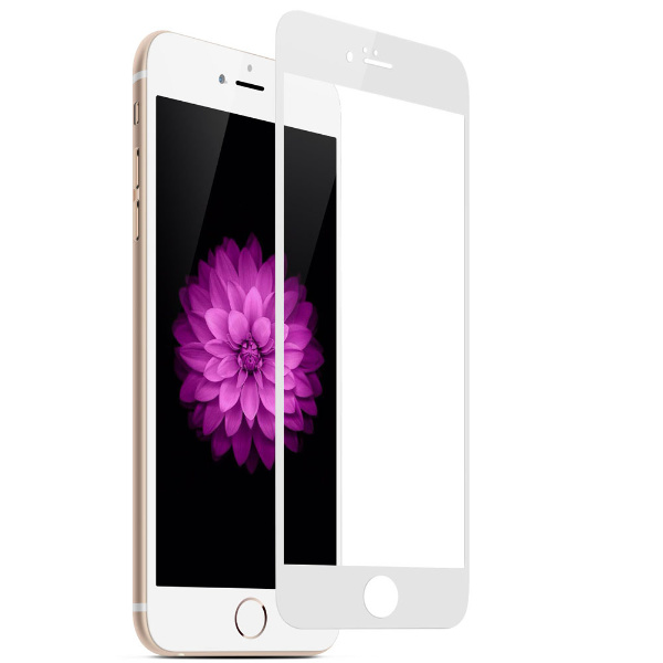 Aiwo для Apple iPhone 7 Full Screen 3D white