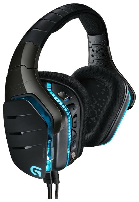 ��������� Logitech Gaming G633