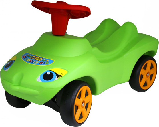 Каталка Полесье Мой любимый автомобиль В
