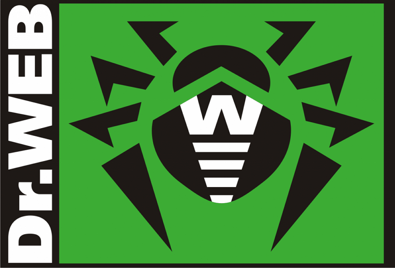 Антивирус Dr. Web Security Space + криптограф Atlansys Bastion (BHW-BR-12M-2-A3) на 2 ПК