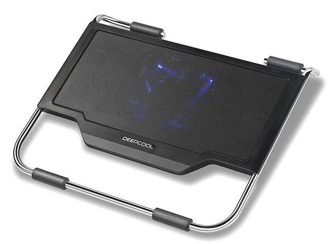 Подставка под ноутбук DeepCool N2000 TRI, Black