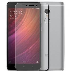 Защитная пленка LuxCase для Xiaomi Redmi 4\4PRO, (Суперпрозрачная)