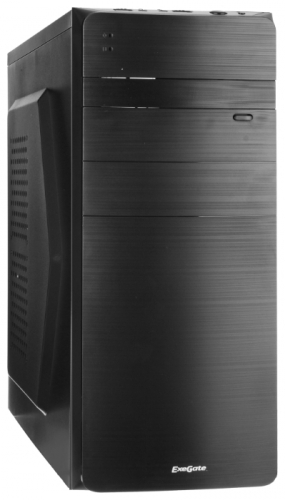 ExeGate XP-317 500W Black EX256276RUS