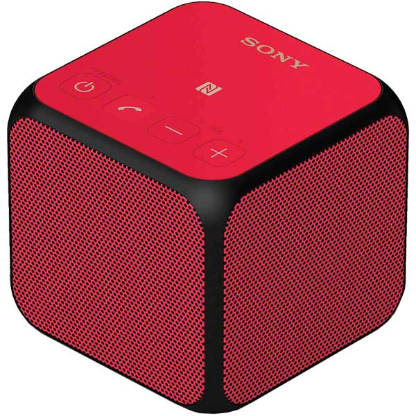 ����������� �� Sony SRS-X11/RC, Red