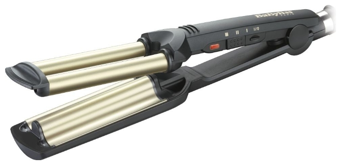 Электрощипцы Babyliss Easy Waves C260E