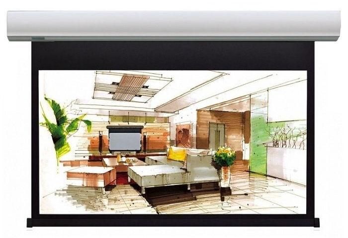 Экран для проектора Lumien Cinema Control LCC-100115, White