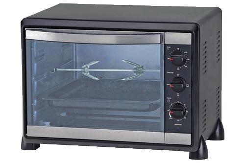 Мини-печь Redber EO-3010 Black