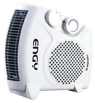 Тепловентилятор Engy EN-510, white