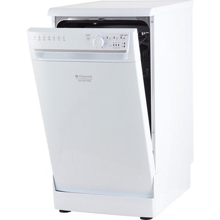 Посудомоечная машина Hotpoint-Ariston ADLK 70, White