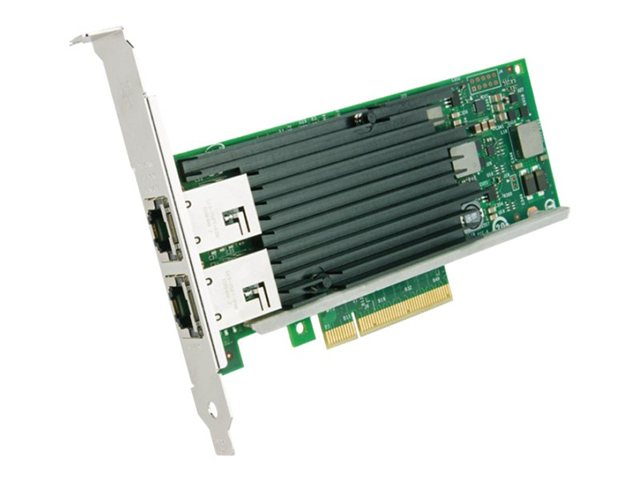 ���������� Lenovo TopSeller Intel X540-T2 Dual Port 10GBaseT Adapter (49Y7970)