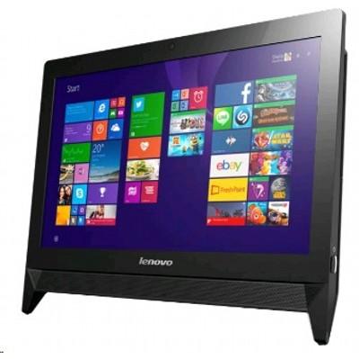 "Lenovo IdeaCentre C20-05 F0B3005QRK - (AMD E-1 7010; 2 Гб; 500 Гб; ODD - DVD±RW Super-Multi • Экран 19.5"" 1920x1080; AMD Radeon R2 • LAN 10-1000 Мбит/с; Wi-Fi 802.11 b/g/n; Bluetooth 4.0 • DOS)"