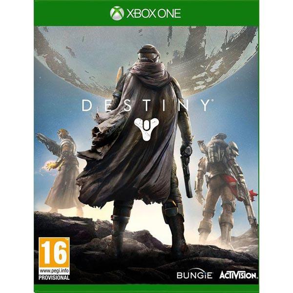 Игра Xbox One Destiny