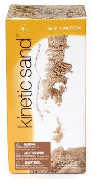 Развивающая игрушка Waba Fun 150-101 Песок Kinetic Sand (1 кг)