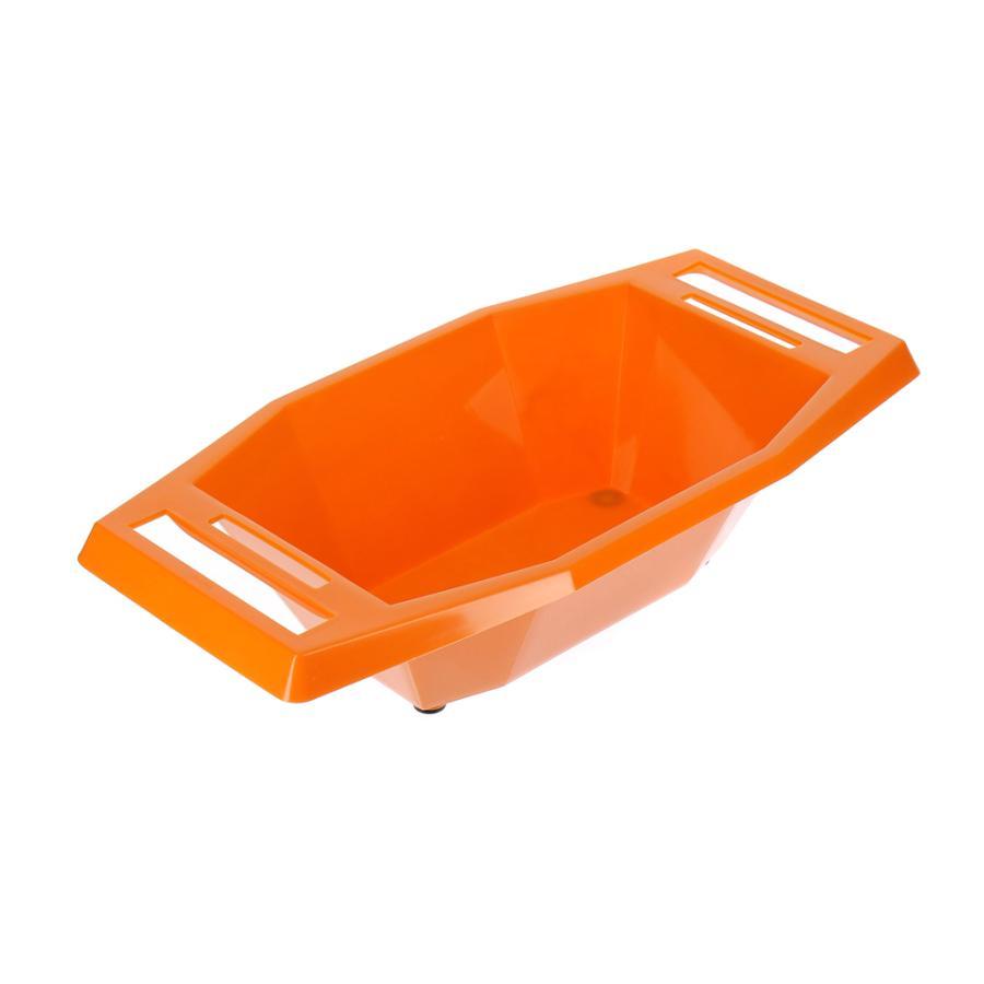 Контейнер Borner Классика, orange