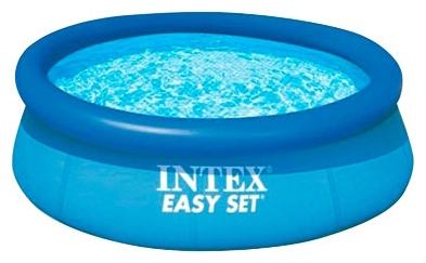 Бассейн надувной Intex Easy Set 28143 INTEX 28143