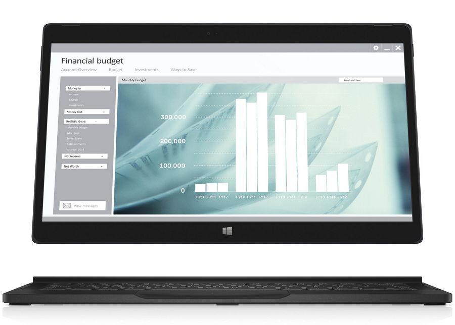 Dell Latitude 7275-5797, Black - (Intel Core m5 6Y57 / 1.10 - 2.80 ГГц. Экран 12.5 дюймов, 3840x2160, широкоформатный, сенсорный, мультитач. ОЗУ 8 Гб DDR3L 1600 МГц. Накопители SSD 256 Гб; DVD нет. GPU Intel HD Graphics (интегрированный). ОС Windows 10 Professional)