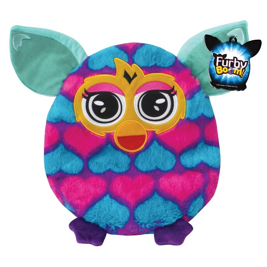 Мягкая игрушка 1Toy подушка Furby