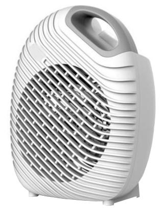 Тепловентилятор Polaris PFH 2082 white