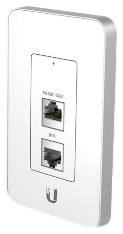 Wi-Fi точка доступа Ubiquiti UAP-IW UniFi AP In-Wall 802.11n