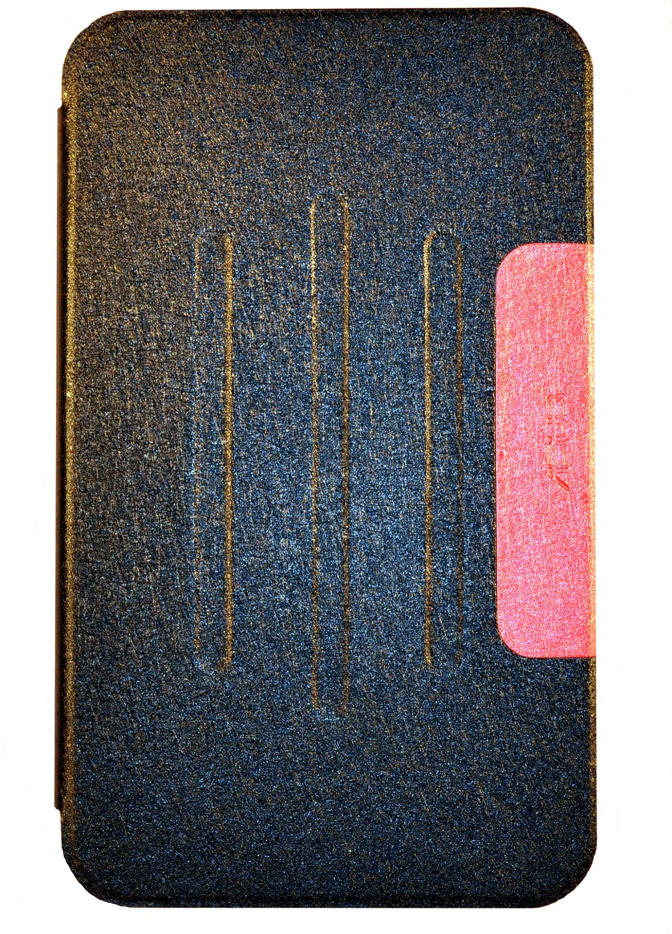 Чехол-книжка Book Cover для ASUS MeMO Pad 8 ME581CL чёрный 2000878020757