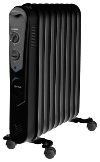 Радиатор масляный Hyundai H-HO5-09-UI900 H-HO-5-09-UI900