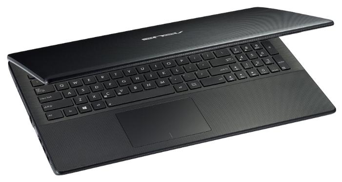 ASUS X751LDV-TY136H - (Core i3 4030U 1900 МГц. Экран 17.3 дюймов, 1600x900, широкоформатный. ОЗУ 6 Гб DDR3L 1600 МГц. Накопители HDD 750 Гб; DVD-RW, внутренний. GPU NVIDIA GeForce 820M. ОС Win 8 64)