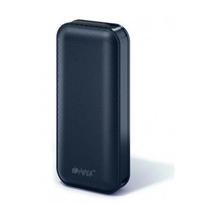 Аккумуляторная батарея Hiper SP5000 (5000 mAh), indigo
