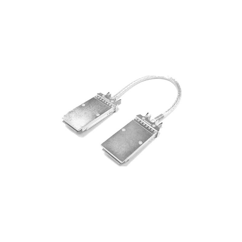������ QLogic XPAK-COPP-03, 0.076 �