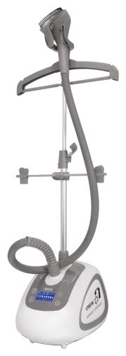 Отпариватель Mystery MGS-4003 white/grey