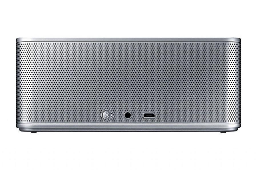 Портативная АС Samsung Level Box Mini, Silver EO-SG900DSEGRU