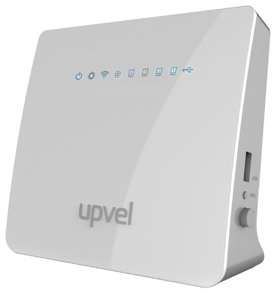 Wi-Fi ������������� Upvel UR-329BNU