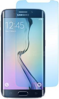 skinBOX для Samsung Galaxy S6 /front&back/ - (Стекло защитное, глянцевое; Samsung Galaxy S6; бесцветное, прозрачное)