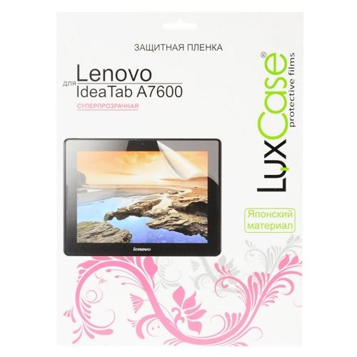 �������� ������ LuxCase ��� Lenovo IdeaTab A7600 SuperClear