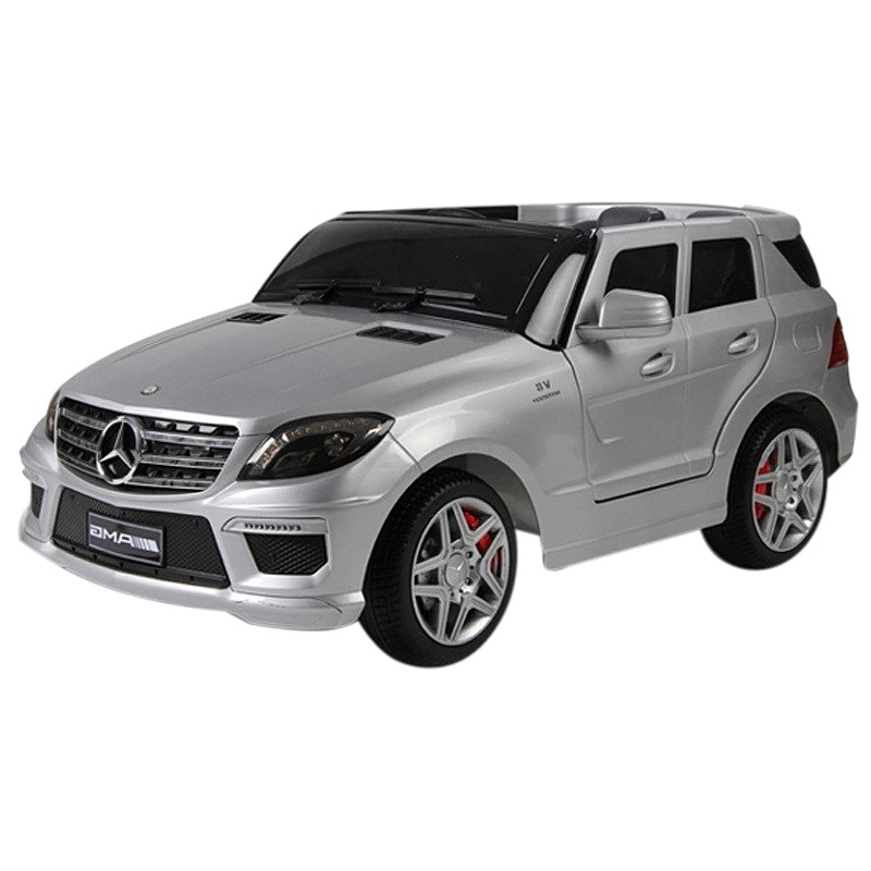 Keep Top Mercedes ML63 AMG Серебристый