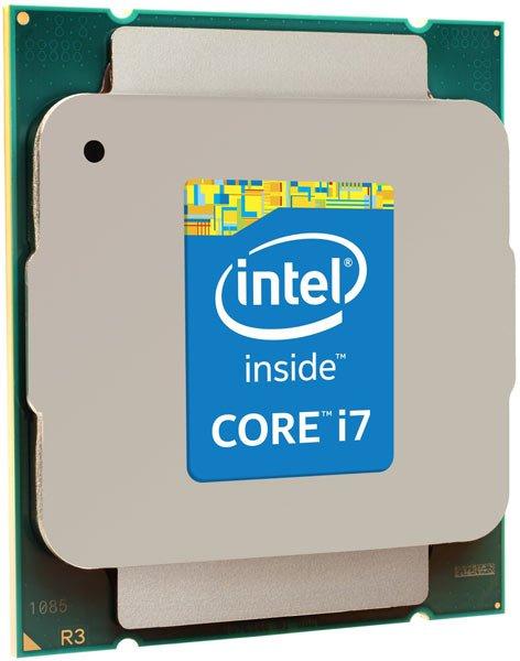 Intel Core i7-5960X Extreme Edition Haswell-E (3000MHz, LGA2011-3, L3 20480Kb), OEM - LGA2011-3; Haswell-E (2014); ядер 8; 22 нм; 3000