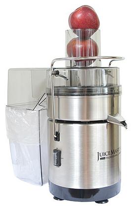 Соковыжималка Rotel Juice Master центробежная, 240 Вт