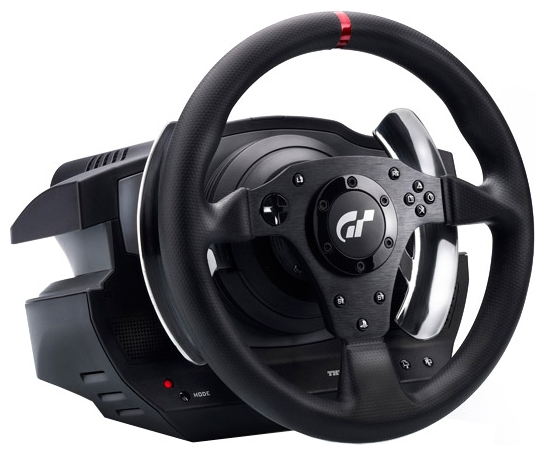 Руль Thrustmaster T500RS