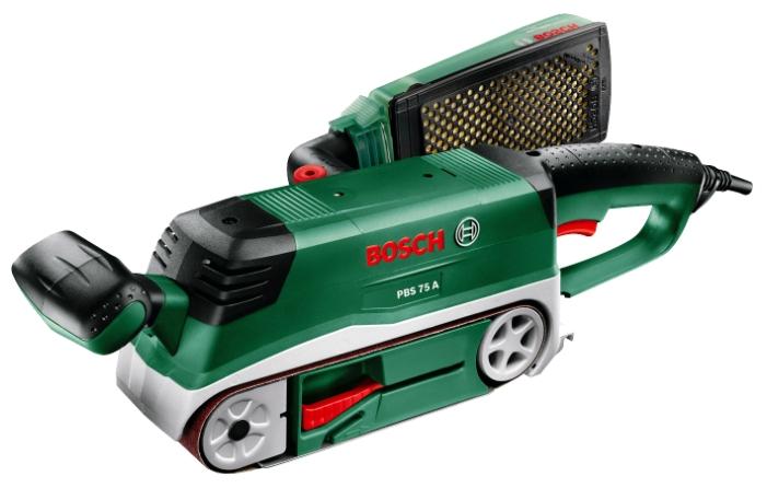 Шлифовальная машина Bosch PBS 75 A 06032A1020